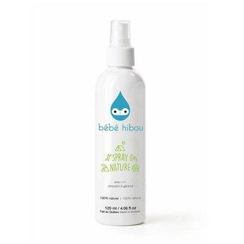 Bébé Hibou Bébé Hibou - Spray Nature/Nature Spray