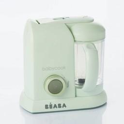 Béaba Beaba - Robot Culinaire Babycook/Babycook Culinary Robot, Pistache/Pistachio