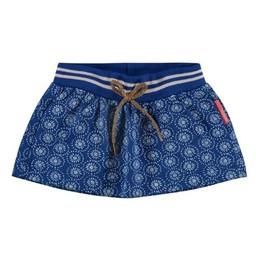 Noppies Noppies - Jupe-Culotte Munhall/Munhall Skirt Short, Kobalt