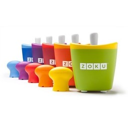 Zoku Zoku - Station Simple pour Sucettes Glacées Rapides/Single Quick Pop Station