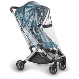 UPPAbaby UPPAbaby, MINU - Protection contre la Pluie pour Poussette/Rain Shield for Stroller