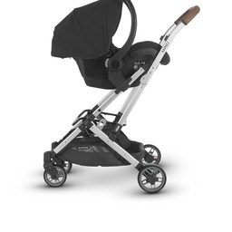 UPPAbaby UPPAbaby, MINU - Adaptateur Maxi-Cosi, Nuna et Cybex pour Poussette/Car Seat Adapter for Maxi-Cosi, Nuna, Cybex for Stroller