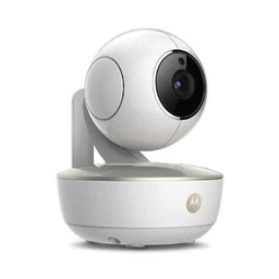 Motorola Motorola - Moniteur Vidéo WiFi Standalone/Standalone Portable Wi-Fi Video Baby Camera