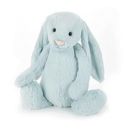 Jellycat Jellycat - Lapin Bashful Beau 15''/Bashful Beau Bunny 15''