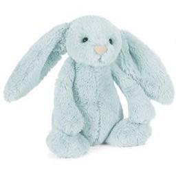 Jellycat Jellycat - Lapin Bashful Beau 12''/Bashful Beau Bunny 12''