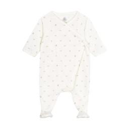 Petit Bateau Petit Bateau - Pyjama Tandeur/Tandeur Pajama, Papillons/Butterflies
