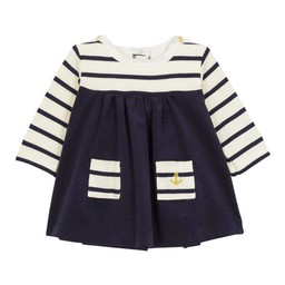 Petit Bateau Petit Bateau - Robe Tais/Tais Dress