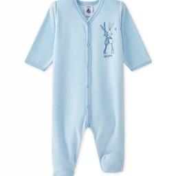 Petit Bateau Petit Bateau - Pyjama Micha 2/Micha 2 Pajamas, Jasmin