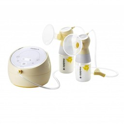 Medela Medela - Tire Lait Électrique Sonata Double Simultanée/Double Simultaneous Sonata Electric Breast Pump