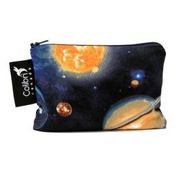 Colibri Colibri - Petit Sac à Collation/Small Snack Bag, Espace/Space