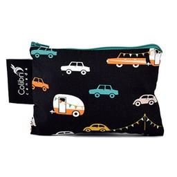 Colibri Colibri - Petit Sac à Collation/Small Snack Bag, Voyage en Voiture/Roadtrip