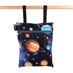 Colibri Colibri - Sac Imperméable/Double Duty Wet Bag, Espace/Space