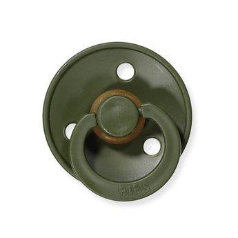 BIBS BIBS - Suce/Pacifier, Vert Chasseur/Hunter Green