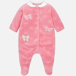 Mayoral Mayoral - Pyjama Boucles/Bows Pajamas