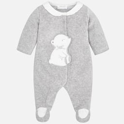 Mayoral Mayoral - Pyjama Bébé Ours/Baby Bear Pajamas