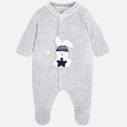 Mayoral Mayoral - Pyjama Lapin/Rabbit Pajama