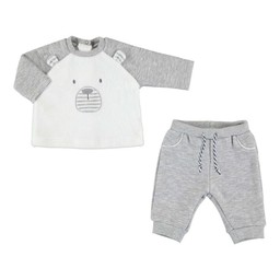 Mayoral Mayoral - Ensemble 2 Pièces Ourson/Bear 2 Pieces Set