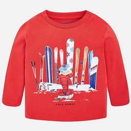 Mayoral Mayoral - Chandail Cold Games/Cold Games Sweater