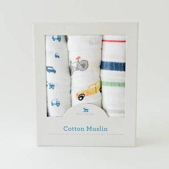 Au coton clothing store