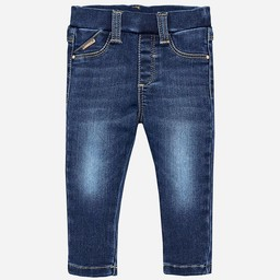 Mayoral Mayoral - Pantalon Denim/Jeans, Basic