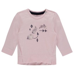 Noppies Noppies - Chandail Torstein/Torstein Sweater, Blush