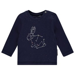 Noppies Noppies - Chandail Tiziano/Tiziano Sweater, Bleu Minuit/Midnight Blue