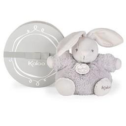 Kaloo Kaloo - Perle, Petit Lapin/Small Rabbit, Gris/Grey