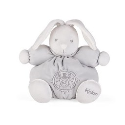 Kaloo Kaloo - Perle, Lapin Moyen/Medium Rabbit, Gris/Grey