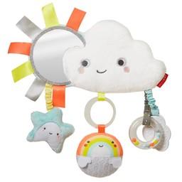 Skip Hop Skip Hop - Barre d'Activité Nuage pour Poussette/Silver Lining Cloud Stroller Activity Bar