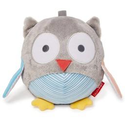 Skip Hop Skip Hop - Balle Hibou Treetop Friends/Treetop Friends Owl Ball