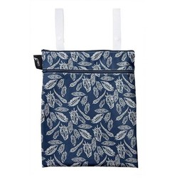 Colibri Colibri - Sac Imperméable/Double Duty Wet Bag, Plumes/Feathers