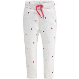 Tumble n Dry Tumble N'Dry - Pantalon Molleton Telisa/Telisa Jogging Pants, Blanc Cassé Mélange/Off White Melange