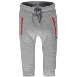 Tumble n Dry Tumble N'Dry - Pantalon Molleton Kurtis/Kurtis Jogging Pants, Gris Pâle Mélange/Light Grey Melange