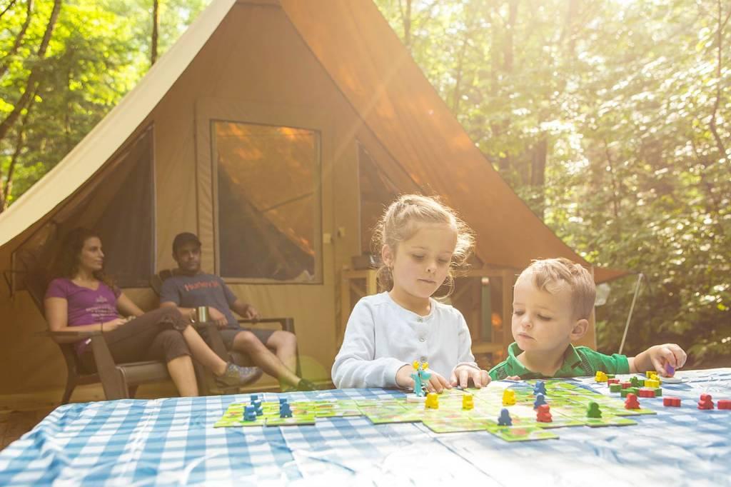 6 activités familiales pour prolonger l'été
