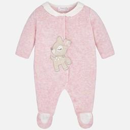 Mayoral Mayoral - Pyjama Bébé Chevreuil/Baby Deer Pajamas