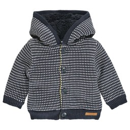 Noppies Noppies - Cardigan Warwick/Warwick Cardigan