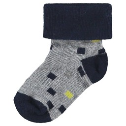 Noppies Noppies - Paquet de 2 Paires de Chaussettes Warrensburg/Warrensburg 2 Pack Socks