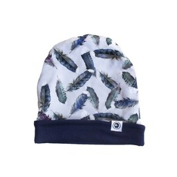 Headster Kids Headster Kids - Tuque Réversible Feather/Feather Reversible Hat
