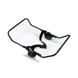 Bumbleride Bumbleride - Adaptateur Mono pour Siège D'auto Graco et Chicco/Graco and Chicco Single Car Seat Adapter