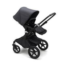 Bugaboo Bugaboo Fox, Stellar - Poussette Complète/Complete Stroller