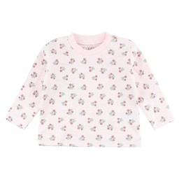 Fixoni Fixoni - Chandail Manches Longues Hush/Hush Long Sleeves T-Shirt, Rose Doux/Soft Rose