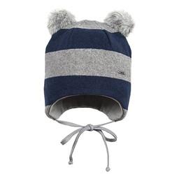 Broel Broel - Tuque Egon/Egon Hat, Marine/Navy