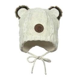 Broel Broel - Tuque Emo/Emo Hat, Gris pâle/Light Grey