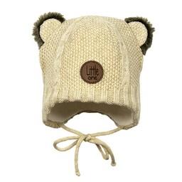 Broel Broel - Tuque Emo/Emo Hat, Beige