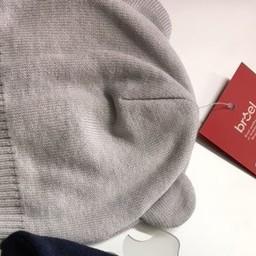 Broel Broel - Tuque Buli/Buli Hat, Gris/Grey