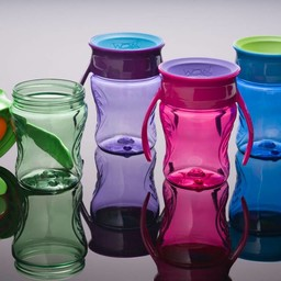 Wow Cup Wow Cup - Gobelet Wow Cup 7oz / 7oz Wow Cup, Vert/Green