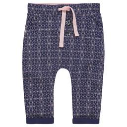 Noppies Noppies - Pantalon Jersey Tupelo/Tupelo Jersey Pants, Bleu Minuit/Midnight Blue