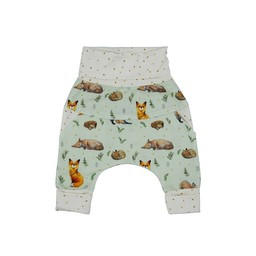 Little Yogi Little Yogi - Pantalon Évolutif/Evolutive Pants, Renard/Fox