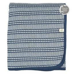 Perlimpinpin Perlimpinpin - Couverture en Bambou/Bamboo Blanket, Baton/Stick