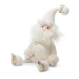 Jellycat Jellycat - Flocon le Père Noël 22''/Snowflake Santa 22''